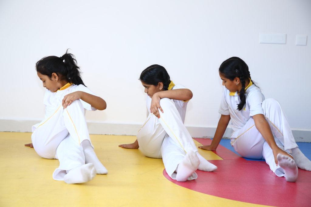 Yoga Day4