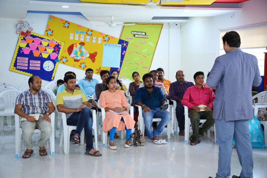 Parenting Workshop2