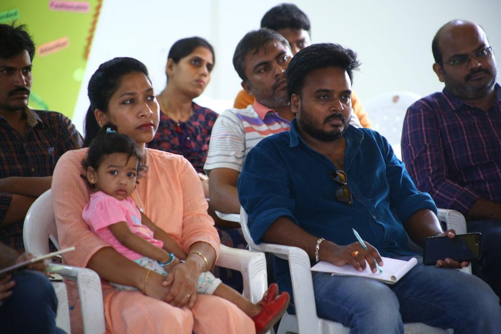 Parenting Workshop6