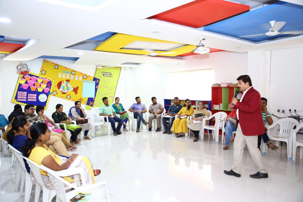 Parenting Workshop7