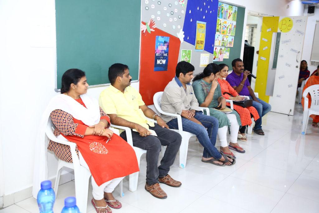 Parenting Workshop1