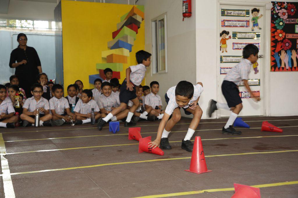Sports Week2
