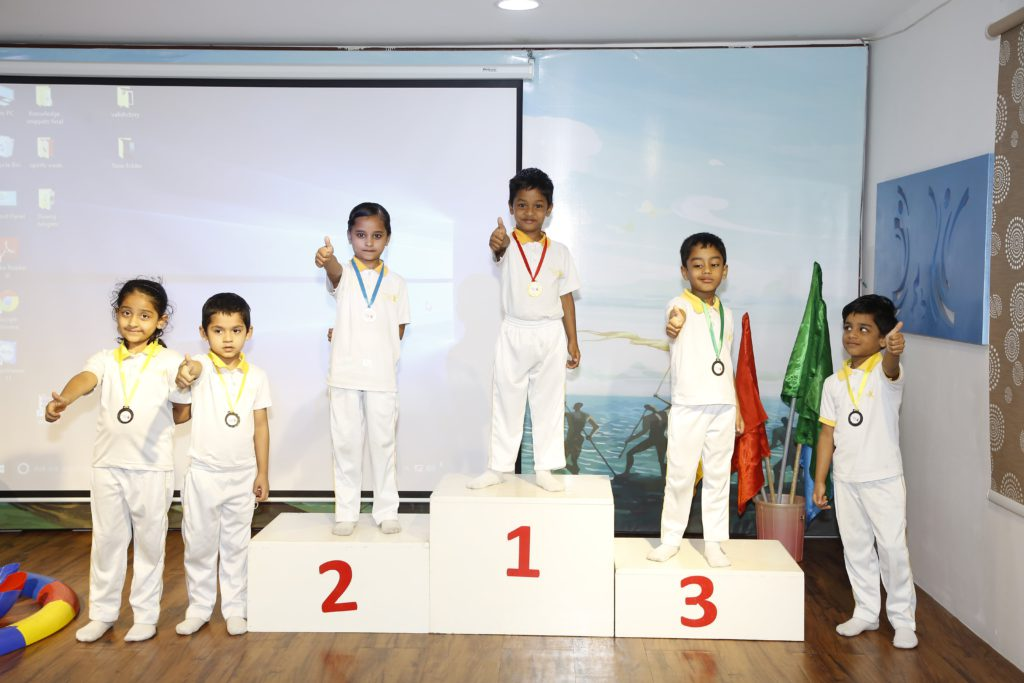 Sports Prize Distribution 3