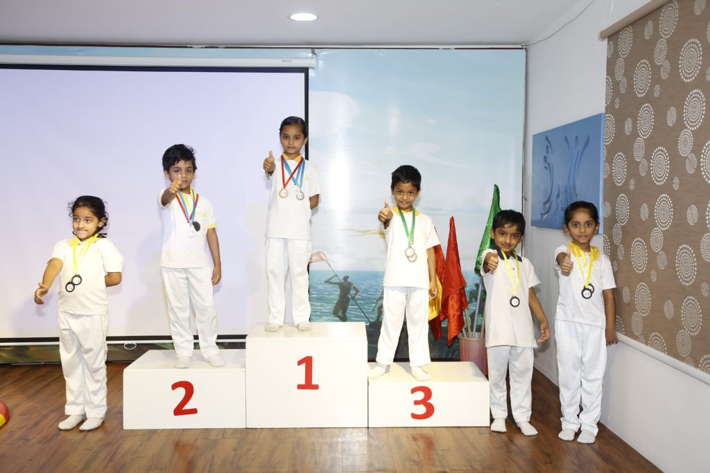 Sports Prize Distribution 1