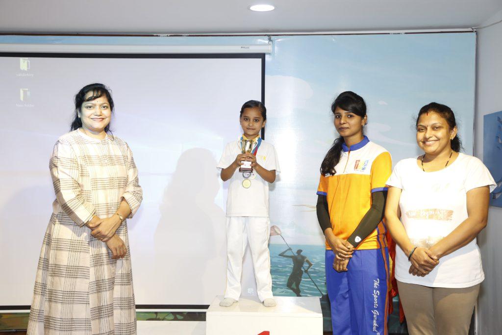Sports Prize Distribution 5