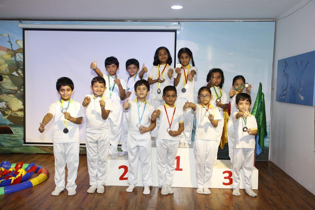 Sports Prize Distribution 2